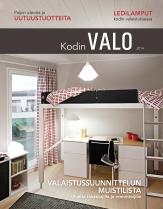 Kodin VALO 2014